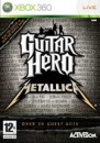 Guitar Hero: Metallica on X360 - Gamewise