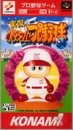 Jikkyou Powerful Pro Yakuu '94 [Gamewise]