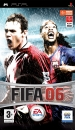 FIFA Soccer 06 for PSP Walkthrough, FAQs and Guide on Gamewise.co