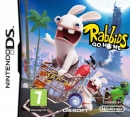 Rabbids Go Home for DS Walkthrough, FAQs and Guide on Gamewise.co