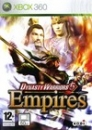 Dynasty Warriors 5 Empires for X360 Walkthrough, FAQs and Guide on Gamewise.co