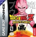 Dragon Ball Z: Buu's Fury