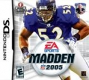 Madden NFL 2005 on DS - Gamewise