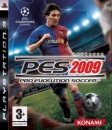 PES 2009: Pro Evolution Soccer for PS3 Walkthrough, FAQs and Guide on Gamewise.co