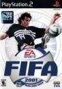 FIFA 2001: Major League Soccer