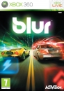 Blur on X360 - Gamewise