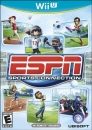ESPN: Sports Connection