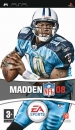 Madden NFL 08 for PSP Walkthrough, FAQs and Guide on Gamewise.co