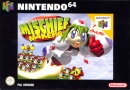 Mischief Makers on N64 - Gamewise