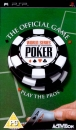 World Series of Poker on PSP - Gamewise