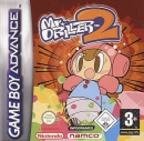 Mr. Driller 2 on GBA - Gamewise