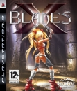 X-Blades for PS3 Walkthrough, FAQs and Guide on Gamewise.co