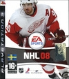 NHL 08 for PS3 Walkthrough, FAQs and Guide on Gamewise.co