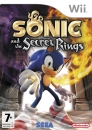 Sonic and the Secret Rings Wiki on Gamewise.co