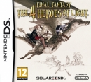 Final Fantasy: The 4 Heroes of Light on DS - Gamewise