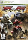 MX vs. ATV Untamed for X360 Walkthrough, FAQs and Guide on Gamewise.co