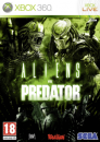 Aliens vs Predator on X360 - Gamewise