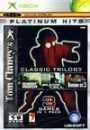 Tom Clancy's Classic Trilogy