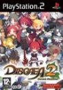 Disgaea 2: Cursed Memories on PS2 - Gamewise