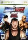 WWE SmackDown vs Raw 2008 on X360 - Gamewise