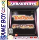 Midway presents Arcade Hits: Moon Patrol / Spy Hunter boxart
