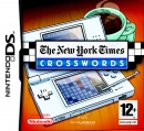 The New York Times Crosswords for DS Walkthrough, FAQs and Guide on Gamewise.co