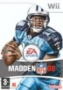 Madden NFL 08 for Wii Walkthrough, FAQs and Guide on Gamewise.co
