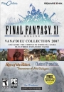 Final Fantasy XI: The Vana'diel Collection 2007