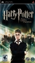 Harry Potter and the Order of the Phoenix on PSP - Gamewise