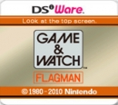 Game & Watch: Flagman