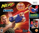NERF N-Strike Elite on Wii - Gamewise