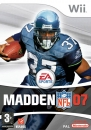 Madden NFL 07 on Wii - Gamewise