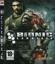 Bionic Commando on PS3 - Gamewise