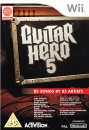 Guitar Hero 5 for Wii Walkthrough, FAQs and Guide on Gamewise.co