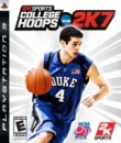 College Hoops 2K7 on PS3 - Gamewise
