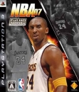 NBA 07 on PS3 - Gamewise