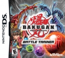 Bakugan: Battle Trainer | Gamewise