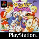 Pocket Fighter [Gamewise]