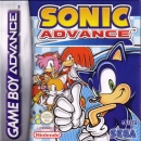 Sonic Advance for GBA Walkthrough, FAQs and Guide on Gamewise.co