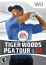 Tiger Woods PGA Tour 07 on Wii - Gamewise
