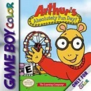 Arthur's Absolutely Fun Day!'