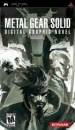 Metal Gear Solid: Digital Graphic Novel Wiki - Gamewise