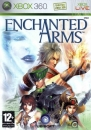Enchanted Arms (JP sales) [Gamewise]