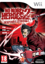 No More Heroes 2: Desperate Struggle on Wii - Gamewise