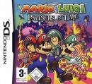 Mario & Luigi: Partners in Time on DS - Gamewise