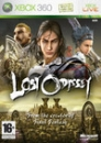 Lost Odyssey for X360 Walkthrough, FAQs and Guide on Gamewise.co