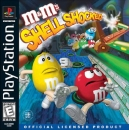M&Ms Shell Shocked
