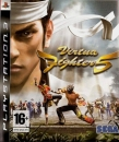Virtua Fighter 5 on PS3 - Gamewise