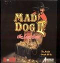 Mad Dog II: The Lost Gold