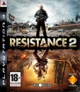 Resistance 2 for PS3 Walkthrough, FAQs and Guide on Gamewise.co
